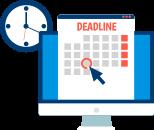 MIPS Deadline